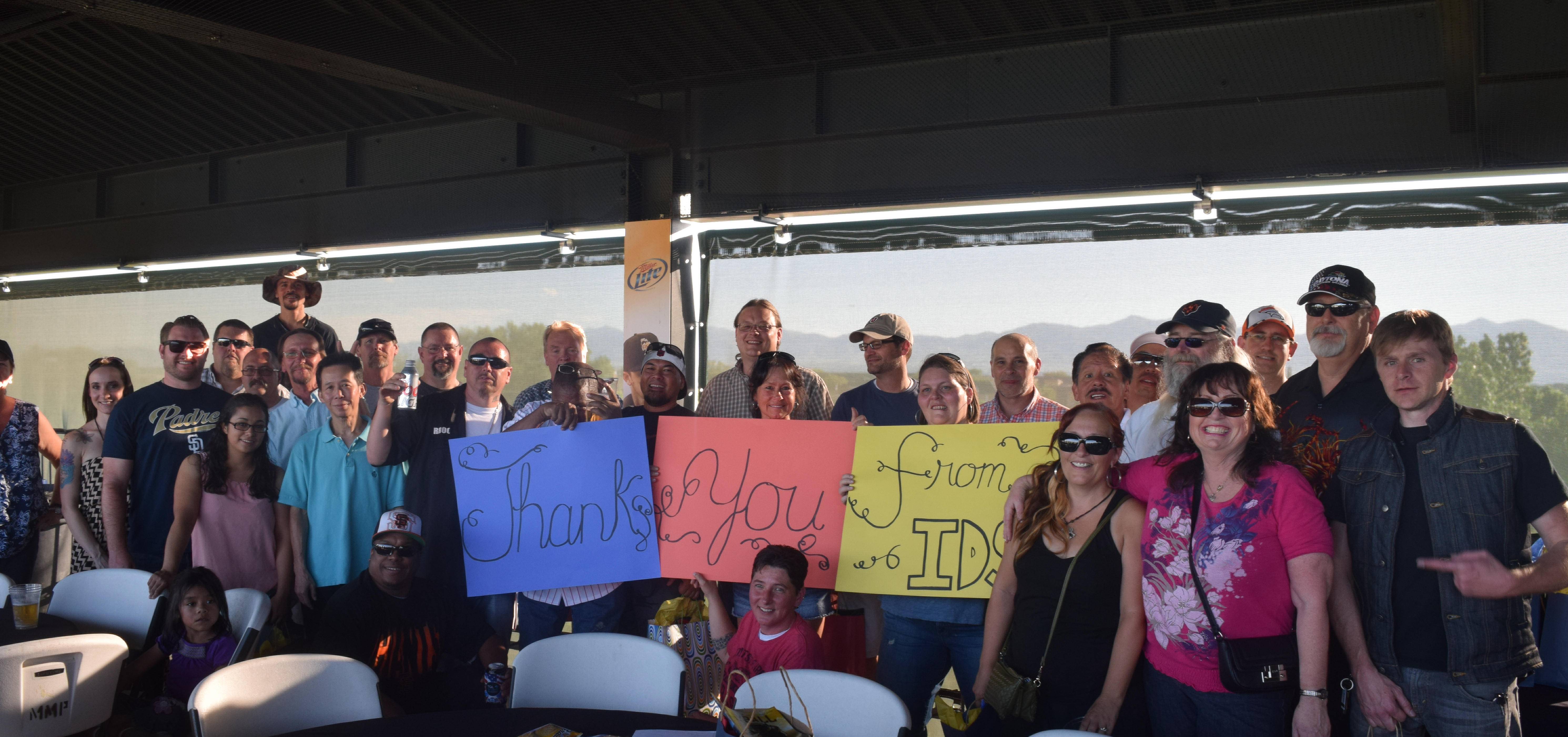 SLC_company_outing_THANK_YOU_sign_2015