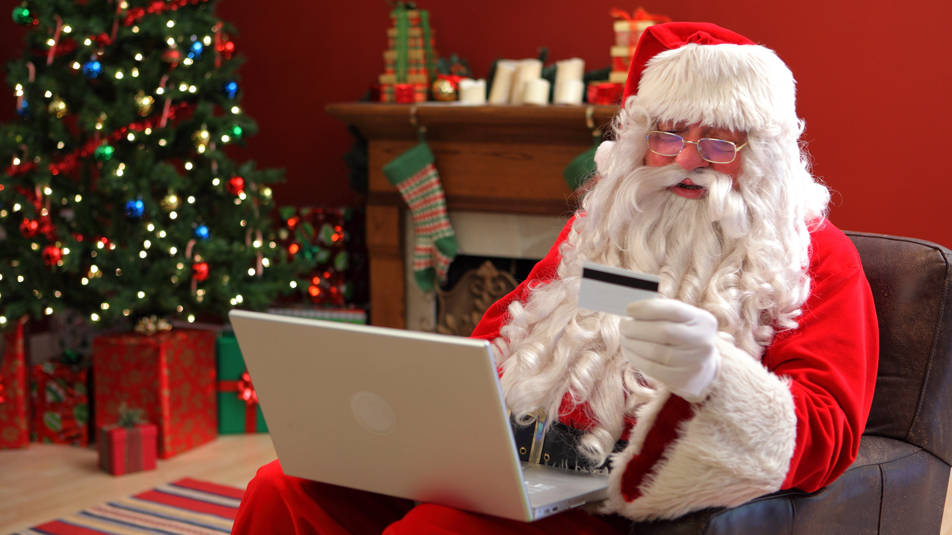online holiday shopping sales