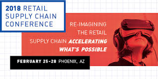 2018 retail supply chain conf